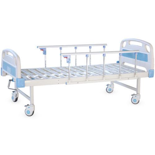 Χειροκίνητη νοσοκομειακή κλίνη