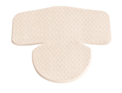 Επίθεμα αφρώδες με υδρογέλη κατάλληλο για πτέρνα, αγκώνα, γόνατο