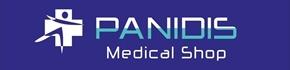 panidis-medical-shop-larissa-logo