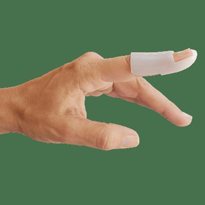 Πλαστικός νάρθηκας Mallet Finger